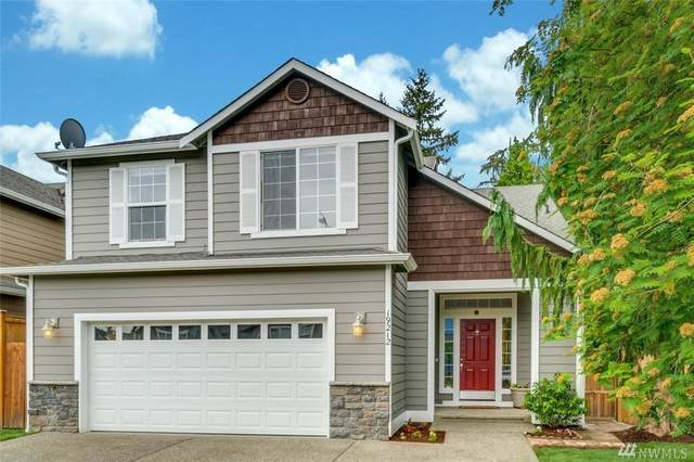 19212 1st Ave W, Bothell, WA 98012 (#1604139) :: Hauer Home Team