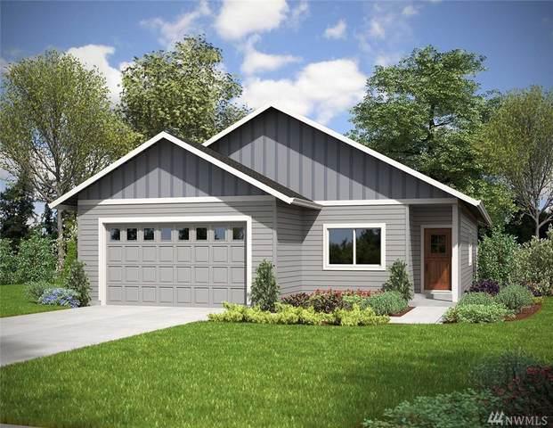 372 Briar Lane S Lot17, Tenino, WA 98589 (#1604167) :: Real Estate Solutions Group