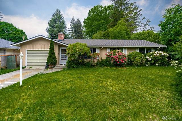 102 Berkeley Ave, Fircrest, WA 98466 (#1604173) :: Canterwood Real Estate Team