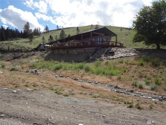 566 Highway 20, Tonasket, WA 98855 (#1604181) :: Real Estate Solutions Group
