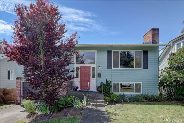 6317 45th Ave SW, Seattle, WA 98136 (#1604188) :: Hauer Home Team