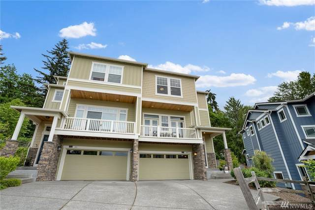 8400 169th Place NE #102, Redmond, WA 98052 (#1604197) :: Real Estate Solutions Group