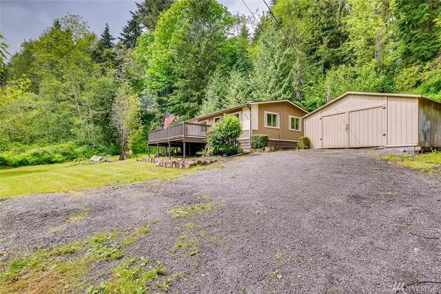4626 109th Ave SE, Snohomish, WA 98290 (#1604200) :: Real Estate Solutions Group