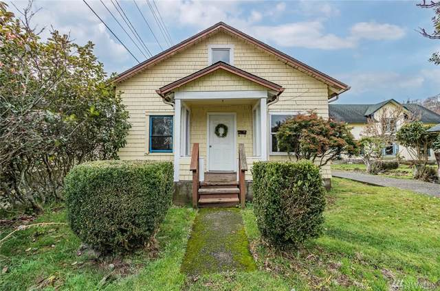 310 22nd St, Hoquiam, WA 98550 (#1604202) :: Real Estate Solutions Group