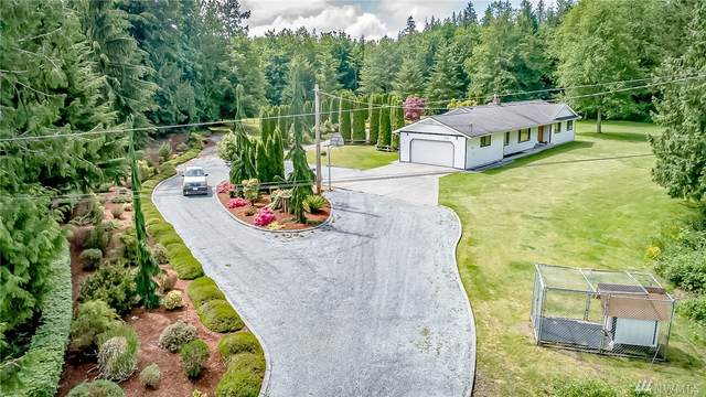 6724 Happy Hollow Rd, Stanwood, WA 98292 (#1604213) :: The Kendra Todd Group at Keller Williams