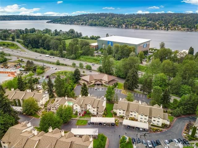 5000 Lake Washington Blvd NE C303, Renton, WA 98056 (#1604214) :: Real Estate Solutions Group