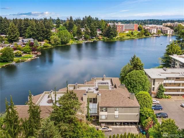 13426 Greenwood Ave N #209, Seattle, WA 98133 (#1604236) :: Lucas Pinto Real Estate Group