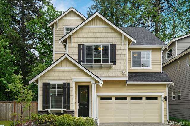 907 221st Place SE, Bothell, WA 98021 (#1604238) :: Real Estate Solutions Group