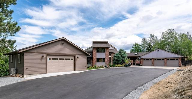 1 Chiefs Rd, Wenatchee, WA 98801 (#1604250) :: Commencement Bay Brokers