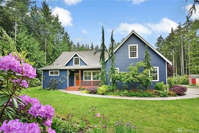 1527 NW Mushroom Lane, Poulsbo, WA 98370 (#1604265) :: Northwest Home Team Realty, LLC