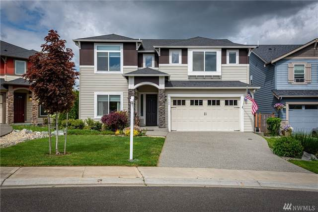 6809 9th St E, Fife, WA 98424 (#1604281) :: Better Homes and Gardens Real Estate McKenzie Group