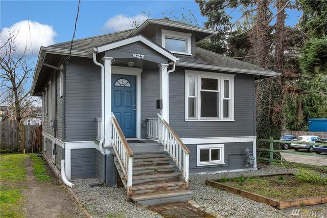 627 NW 44th St, Seattle, WA 98107 (#1604284) :: TRI STAR Team | RE/MAX NW