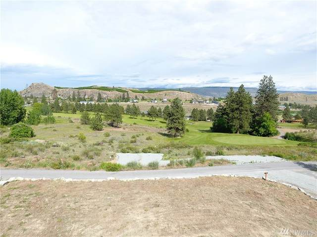 56 Golf Course Dr., Pateros, WA 98846 (#1604287) :: The Kendra Todd Group at Keller Williams