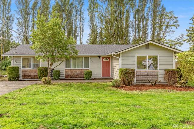 7928 80th St SE, Snohomish, WA 98290 (#1604288) :: Northwest Home Team Realty, LLC
