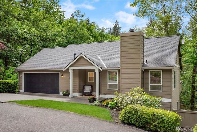 4415 152nd Place SE, Bellevue, WA 98006 (#1604302) :: Keller Williams Realty