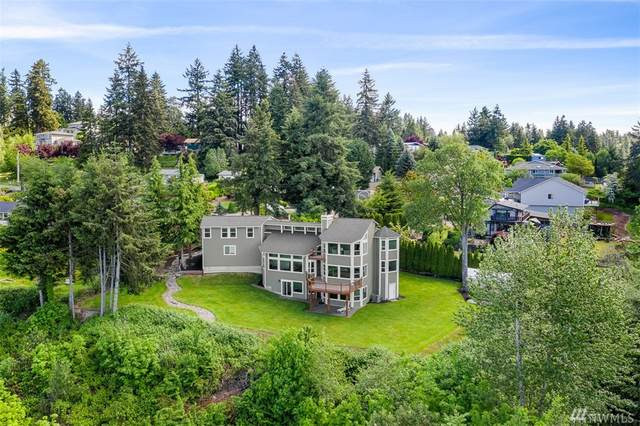 4506 102nd Ave E, Edgewood, WA 98371 (#1604312) :: Real Estate Solutions Group