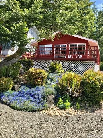 210 E Olympic Dr, Grapeview, WA 98546 (#1604323) :: NW Homeseekers