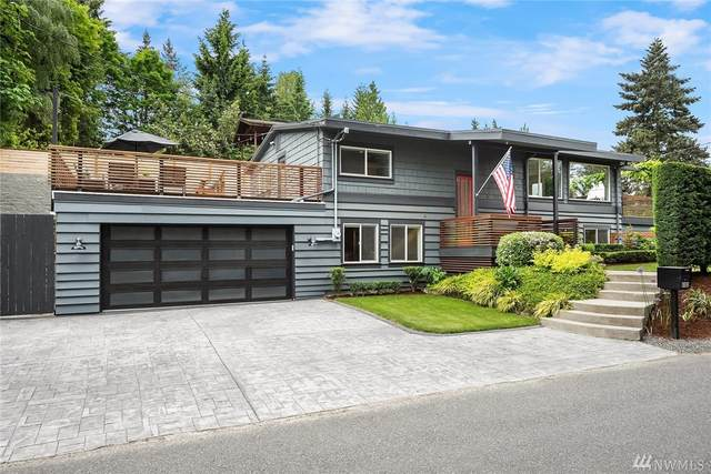 6103 SE 22nd St, Mercer Island, WA 98040 (#1604330) :: Costello Team
