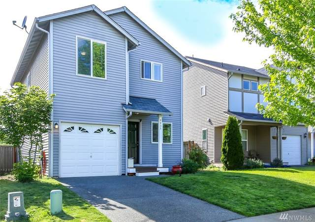 9935 Dragt St, Yelm, WA 98597 (#1604347) :: Real Estate Solutions Group