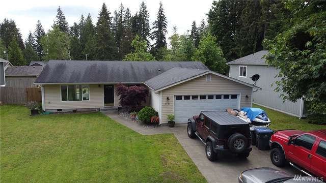 2331 E Crestview Dr, Shelton, WA 98584 (#1604348) :: The Kendra Todd Group at Keller Williams