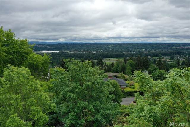 0 Monte Vista Dr E, Edgewood, WA 98372 (#1604360) :: Real Estate Solutions Group