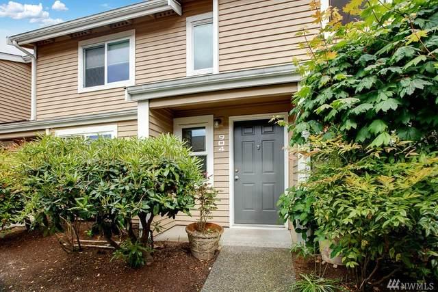 23718 13th Place S #904, Des Moines, WA 98198 (#1604362) :: Hauer Home Team