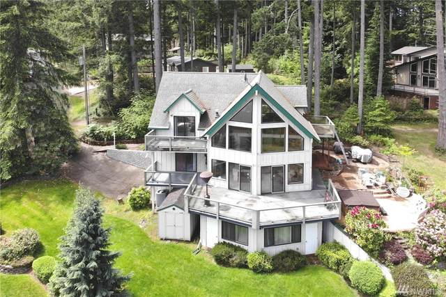 11825 Lake Florence Dr, Anderson Island, WA 98303 (#1604368) :: Capstone Ventures Inc