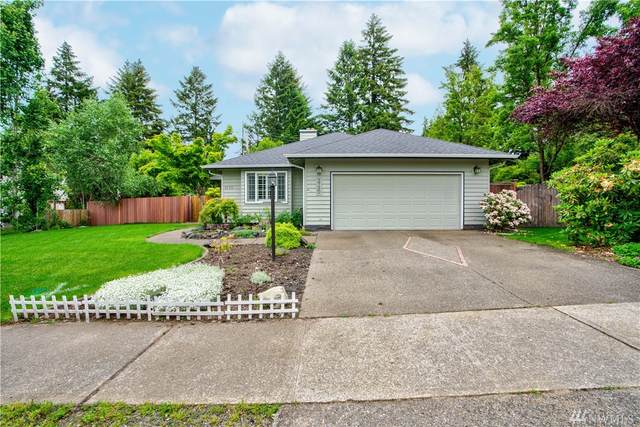 3730 Kings Way SE, Olympia, WA 98501 (#1604377) :: Real Estate Solutions Group