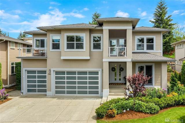 7412 117th Place SE, Newcastle, WA 98056 (#1604378) :: NW Home Experts