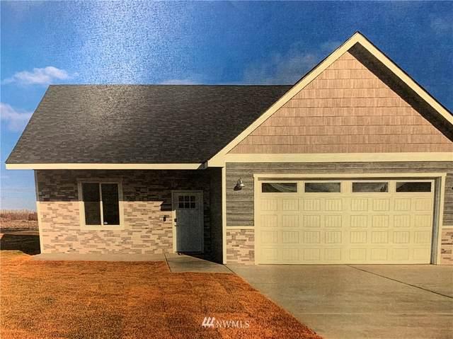6549 E Hwy 262 #4, Othello, WA 99344 (#1604386) :: Mike & Sandi Nelson Real Estate