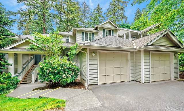 17204 123rd Place NE N101, Bothell, WA 98011 (#1604389) :: Priority One Realty Inc.