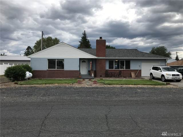 107 E Walnut St, Coulee City, WA 99115 (#1604397) :: Northern Key Team