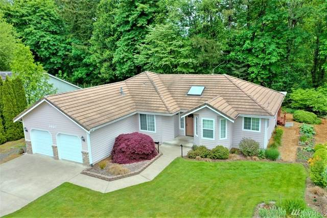 3837 Cortez Lp SW, Olympia, WA 98512 (#1604407) :: Real Estate Solutions Group