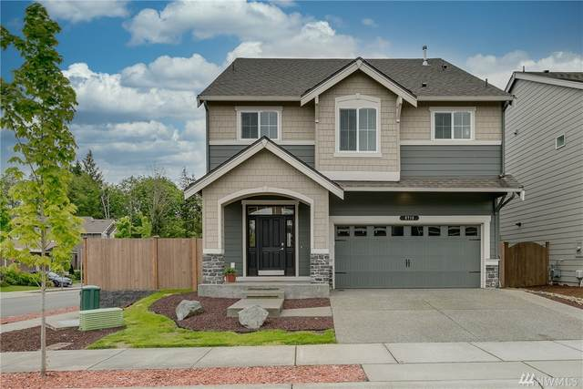 9719 17th Place SE, Lake Stevens, WA 98258 (#1604414) :: Northwest Home Team Realty, LLC