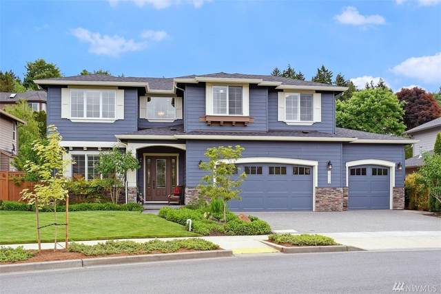 15112 101st Ave NE, Bothell, WA 98011 (#1604427) :: Hauer Home Team