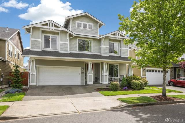 7727 Rushmore Ave NE, Lacey, WA 98516 (#1604434) :: Keller Williams Western Realty