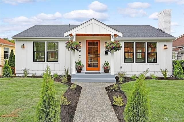 5012 40th Ave SW, Seattle, WA 98136 (#1604455) :: NW Homeseekers