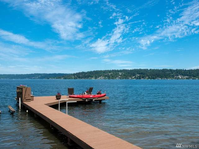 4060 W Lake Sammamish Pkwy SE, Bellevue, WA 98008 (#1604467) :: Real Estate Solutions Group