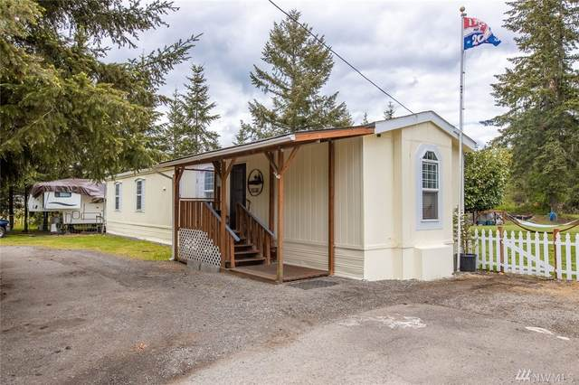 12811 Old Highway 99 SE, Tenino, WA 98589 (#1604475) :: Real Estate Solutions Group