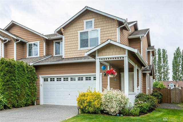21010 67th Dr NE B, Arlington, WA 98223 (#1604476) :: The Royston Team