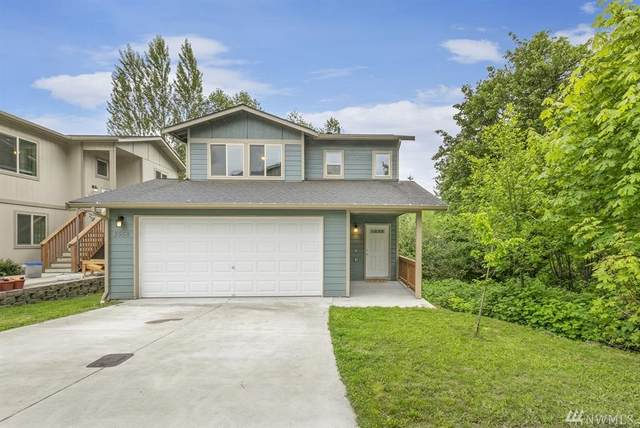 3568 SE Silverview Wy, Port Orchard, WA 98367 (#1604484) :: Capstone Ventures Inc