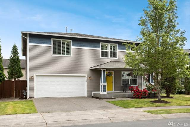 17735 93rd Ave E, Puyallup, WA 98375 (#1604487) :: NW Homeseekers