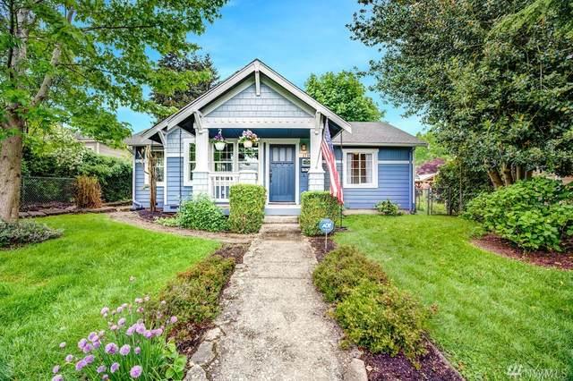 1714 Maple St, Everett, WA 98201 (#1604493) :: Hauer Home Team