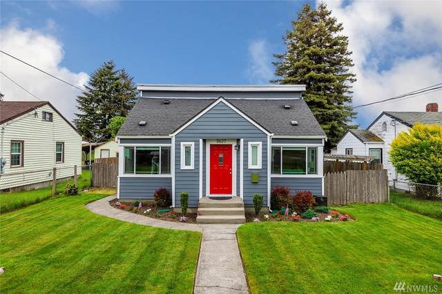 3627 S Alaska St, Tacoma, WA 98418 (#1604494) :: Keller Williams Realty