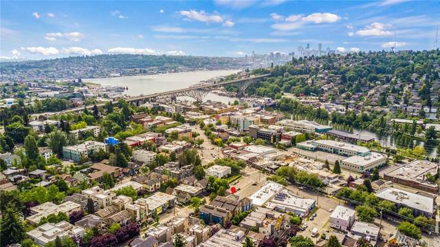 3619 Dayton Ave N, Seattle, WA 98103 (#1604500) :: Ben Kinney Real Estate Team