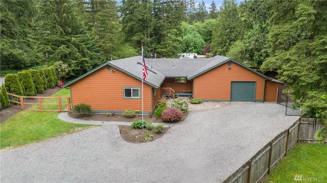 10404 Kelly Rd NE, Carnation, WA 98014 (#1604511) :: Real Estate Solutions Group