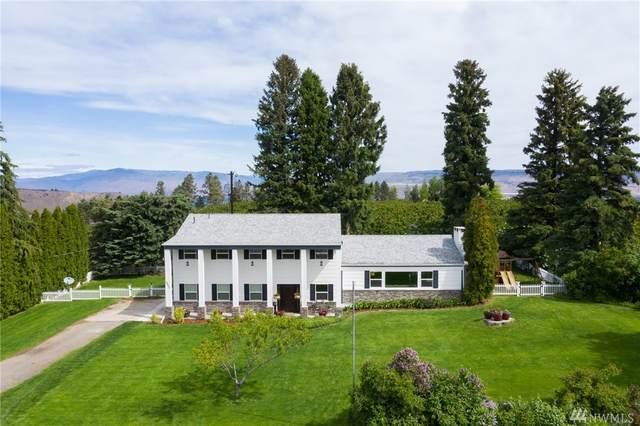 4923 Blair Slack Rd, Wenatchee, WA 98801 (#1604535) :: The Kendra Todd Group at Keller Williams