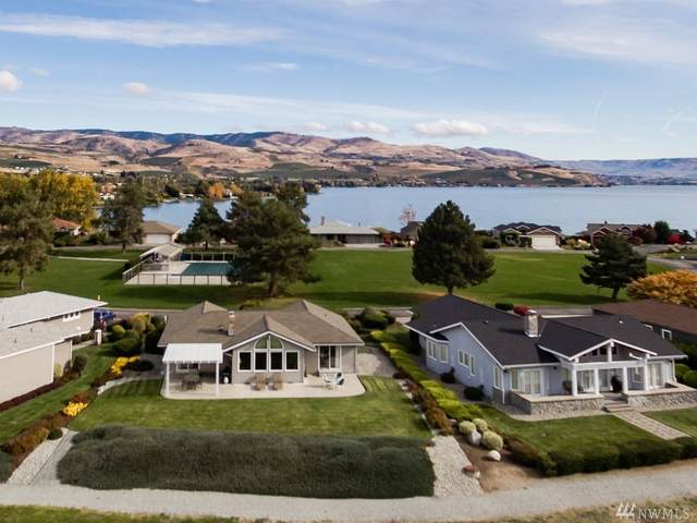 334 Upper Point Drive, Manson, WA 98831 (#1604543) :: Alchemy Real Estate