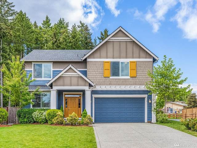 1908 Claret Lp NW, Poulsbo, WA 98370 (#1604558) :: Real Estate Solutions Group