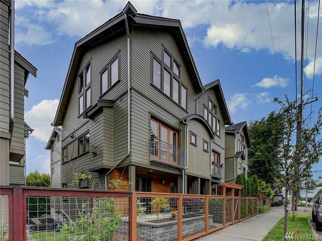 5417 Phinney Ave N, Seattle, WA 98103 (#1604561) :: Hauer Home Team
